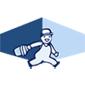 logo cleanwash