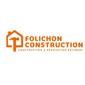 Logo Folichon construction