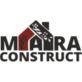 logo de l'entreprise mara construct