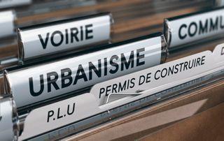Dossuer d'urbanisme