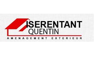 Logo société Iserentant Quentin