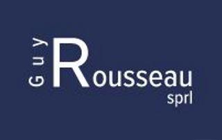Guy Rousseau Logo