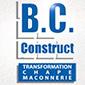 B.C. Construct Logo