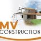 MV Construction Logo