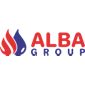 Logo Alba Group chauffagiste flamme