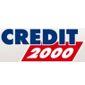 Logo Credit 2000