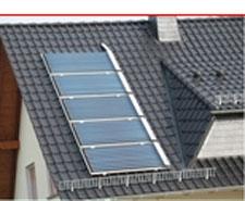 EF SOLAR - Installation de panneaux solaires