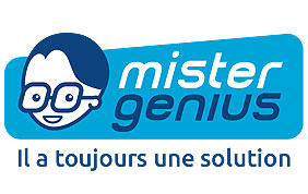 Mister Genius Uccle