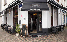 RESTAURANT CAPELLO - Uccle