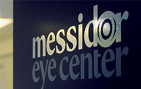 MESSIDOR EYE CENTER – Uccle