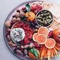 assiette gourmande et saine