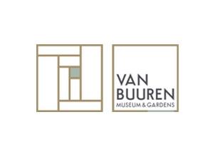 Logo musée Van Buuren