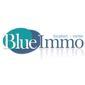 Logo Blue Immo