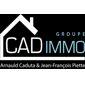 Logo CAD Immo