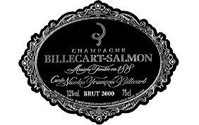 Les plus grands champagnes