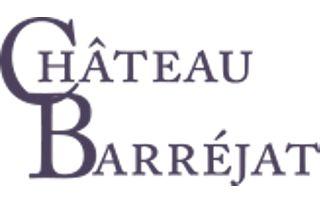 Logo Chateau Barréjat