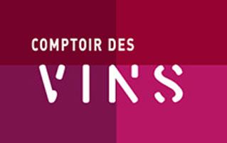 logo du comptoir des vins