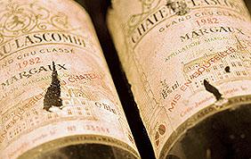 Château Cheval Blanc, Latour, Pétrus...