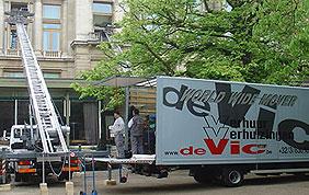 DE VIC - Antwerpen