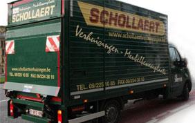 SCHOLLAERT - Gent