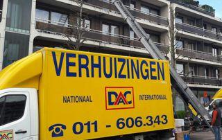 DAC VERHUIZINGEN - Hasselt