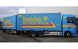 ROMULUS - Leuven