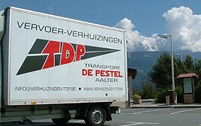 DE PESTEL - Aalter