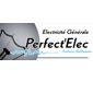 Logo Perfect'Elec Système d'alarme