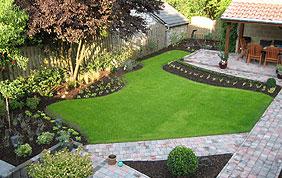 Entreprise de jardins verviers for Amenagement jardin bruxelles