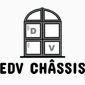 Logo EDV Châssis