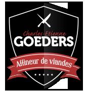 logo traiteur Goeders