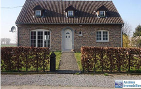 ASSIMO IMMOBILIER - Verviers