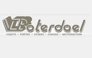 BOTERDAEL - Verviers