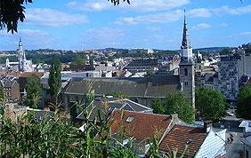 Bienvenue sur le site Verviers en Ligne.