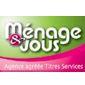 Logo Ménage et vous