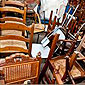 chaises anciennes