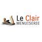 Logo Le Clair Menuiserie