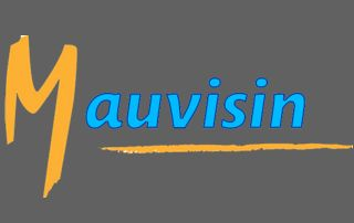 Logo Mauvisin