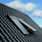 photo de volets de toit