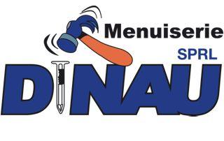 logo Menuiserie Dinau