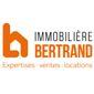 Logo Immobiliere Bertrand