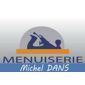 logo menuiserie Michel Dans