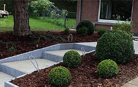 entreprise de jardin waterloo