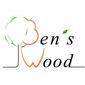 Logo Ben's Wood
