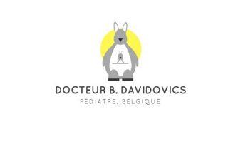Logo pédiatre docteur Benjamin Davidovics