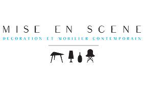 logo Mise en Scène mobilier contemporain