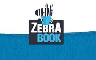 Logo Zebra Book