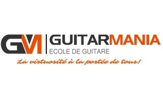 GUITARMANIA - Waterloo