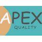 Logo d'Apex Quality