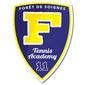 Logo tennis Forêt de Soignes
